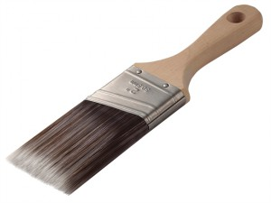 Max Finish Advance Synthetic Stubby Paint Brush 50mm (2in)