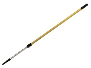 Fibreglass Extension Pole 1.2-2.4m (4-8ft)