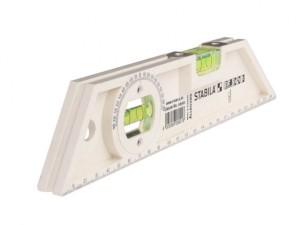 104 Level + Angle Device 25cm