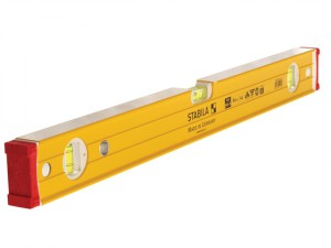 96-M-2 Magnetic Spirit Level 3 Vial 200cm