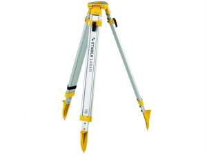 BST-S Site Tripod 18456 (5/8in Thread)