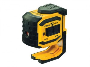 LA-5P Self Levelling 5 Point Laser Level