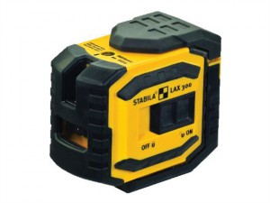 LAX300 - Cross Line Laser Level