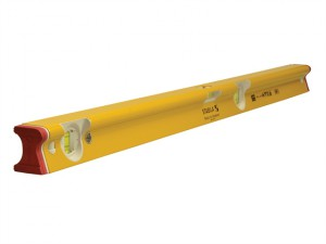 R-Type Spirit Level 3 Vial 183cm (72in)