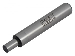827B Edge Finder - Double End Body Diameter 0.500in Contact Diameter .2in