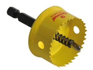 CSC35 Smooth Cutting Holesaw 35mm