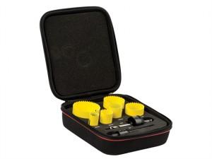 KFC06023 Bi-Metal Fast Cut General Purpose Holesaw Kit