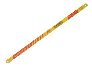 Red Stripe HSS Hacksaw Blades 300mm (12in) x 18tpi Box 50