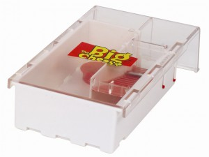 Live Catch Multi Mouse Trap Small