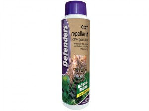 Cat Repeller Granules 450g