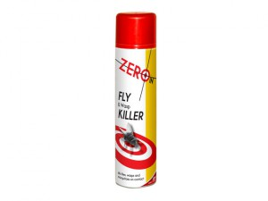 Zero In Fly & Wasp Killer 300ml