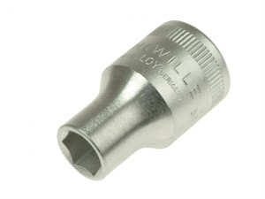 Hexagon Socket 1/2in Drive 34mm
