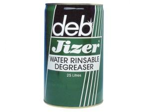 Jizer Degreaser 25 litre
