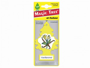 LITTLE TREES® Air Freshener Very Vanilla