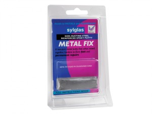 Metal Fix For Iron Pipes, Gutters