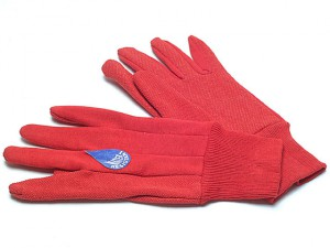 TGL101 Ladies' Jersey Extra Grip Gloves