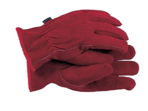 TGL103M Premium Leather Gloves Ladies' - Medium
