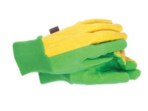 TGL403 Men's Stretch Vinyl Coated Gloves
