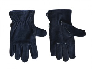 TGL407L Premium Leather Gloves Men's - Large