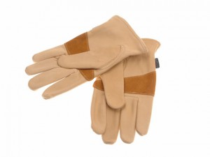 TGL419 Superior Grade Leather Gloves Mens - Large