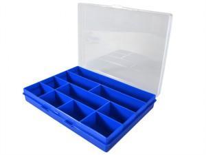 Small Storage Box 10 Divisions. TF-F2