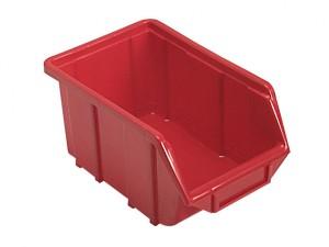 TE112 Red Ecobox W160 x D250 x H129mm