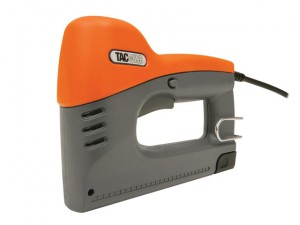140EL Professional Electric Stapler & Nailer 230V