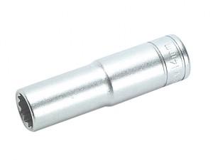 Bi-Hexagon Socket Deep12 Point 1/2in Drive 17mm