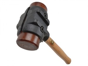 RH275 Split Head Hammer Hide Size 5 (70mm) 3750g