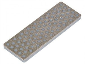 FTS/S/R Fast Track Replacement Roughing Stone 90-120G Silver