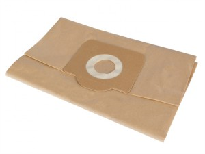 Paper Filter Bag For T31A Vacuum Pack of 1
