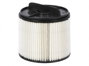 Cartridge Filter HEPA For T31A Vacuum (Single)