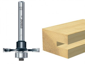 TR35 x 1/4 TCT Biscuit Jointer Set 4.0 x 37.2mm