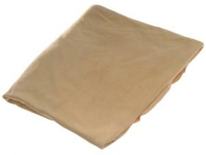 Wholeskin Chamois Leather