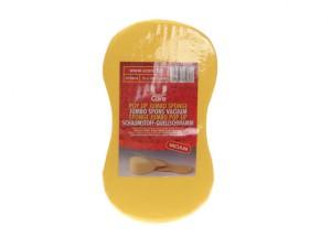 Pop-up Jumbo Sponge - Vacuum Packed