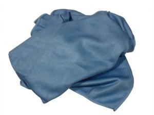Large Glass Microfibre Cloth (60 x 40cm)