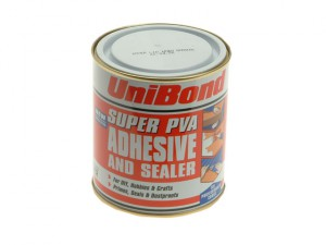 Super PVA Adhesive Sealer and Primer 500ml