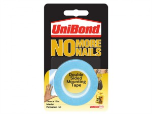 No More Nails Roll Original 19mm x 1.5m