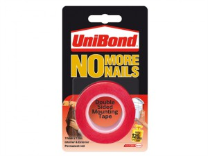 No More Nails Roll Interior / Exterior 19mm x 1.5m