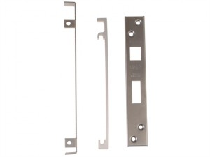 J2964 Rebate Set - To Suit 2234E Satin Chrome 13mm Box