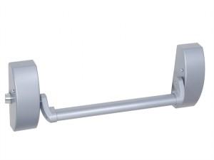Eximo® Single Door Panic Latch with Timber Fixings
