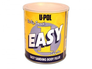 Easy ONE Super Easy Sanding Light Weight Body Filler 3.5 Litre