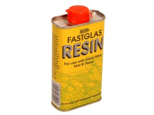 Fastglas Resin Tin 500ml