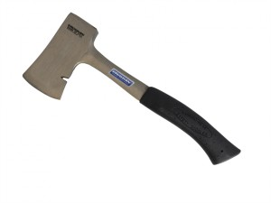 AS114 Camping Axe All Steel & Sheath 567g (1.1/4lb)