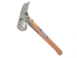 DDT16P Straight Claw Titanium Hammer Smooth Face 450g (16oz)