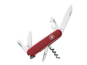 Spartan Swiss Army Knife Red 1360300