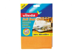 Microfibre Soft Dust Cloth (Case of 12)