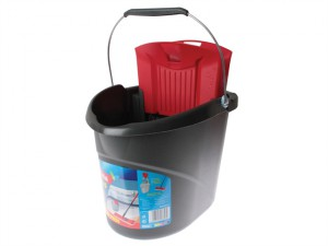 1-2 Spray Mop Ultramax Bucket & Wringer