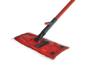 1 - 2 Spray Mop & Handle