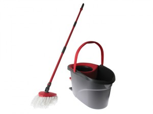 Spin Mop & Bucket Easywring & Clean